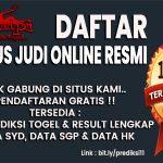 Situs Online Bandar Judi Bola Terbaik indonesia Tahun ini